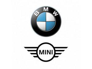 Logo BMW Italia