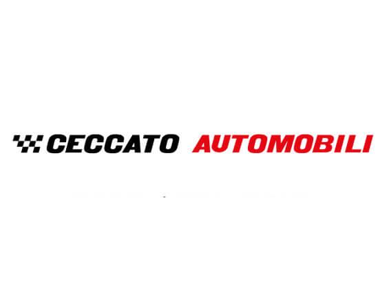 Logo Ceccato Automobili