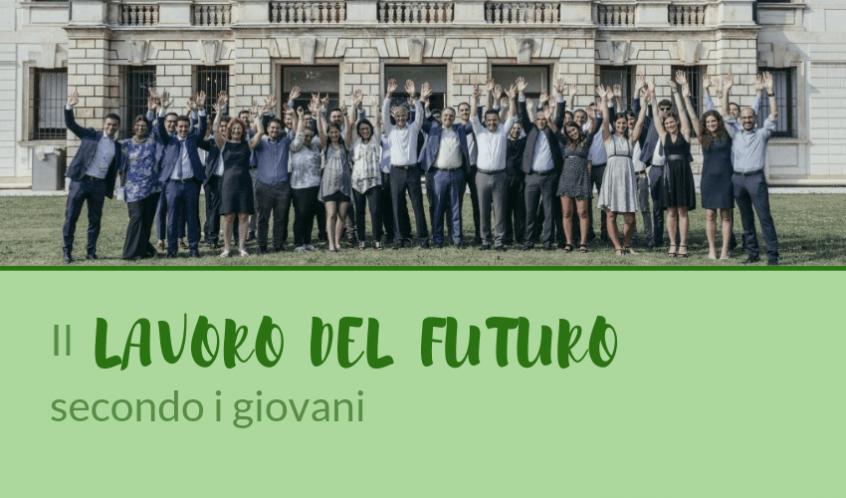 Il lavoro del futuro secondo i giovani