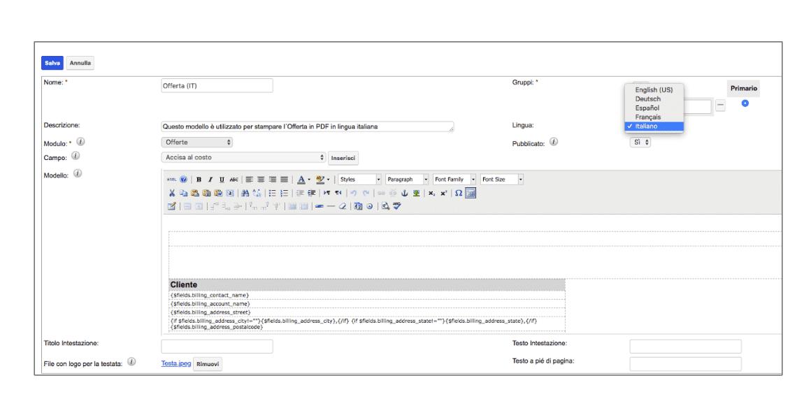 Adoption Pack - PDF Language
