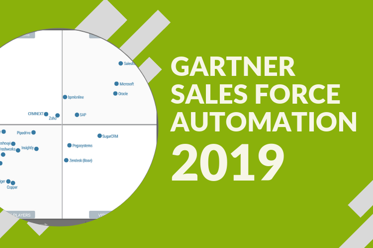 Gartner Sales Force Automation 2019 (1)