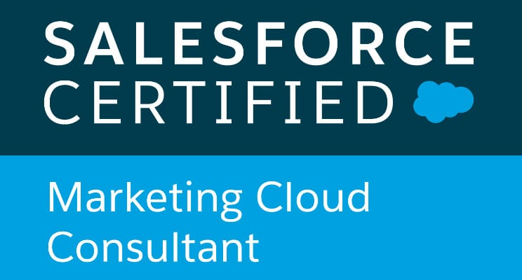 Salesforce - Marketing Cloud Consultant