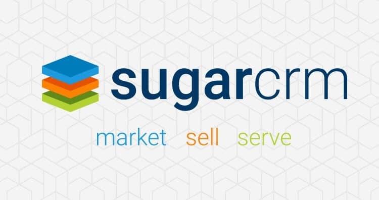 È arrivato il nuovo SugarCRM