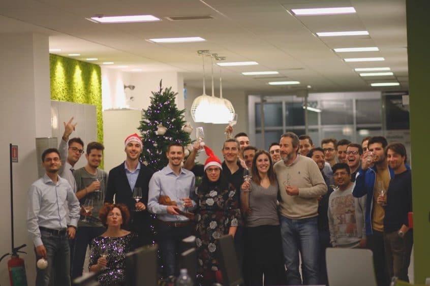 Buon Natale dal team di OpenSymbol
