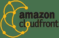 Amazon cloudfront progetto CRM cloud