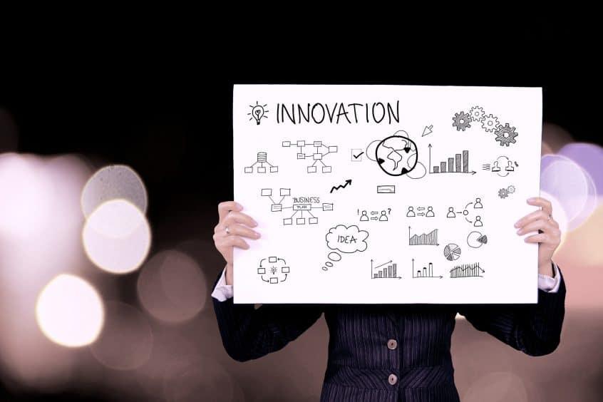innovazione CRM