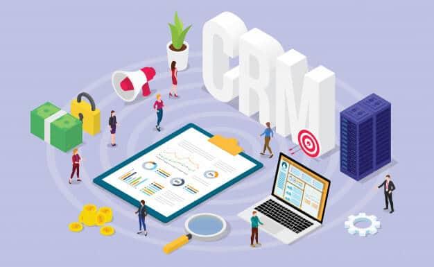 CRM esempi