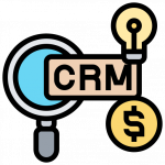 CRM - acronimo di Customer Relationship Management