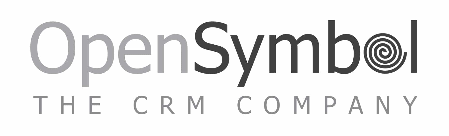 Logo OpenSymbol -partner SALESmanago