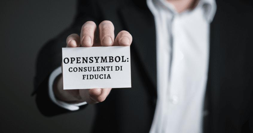 OpenSymbol - consulenti di CRM