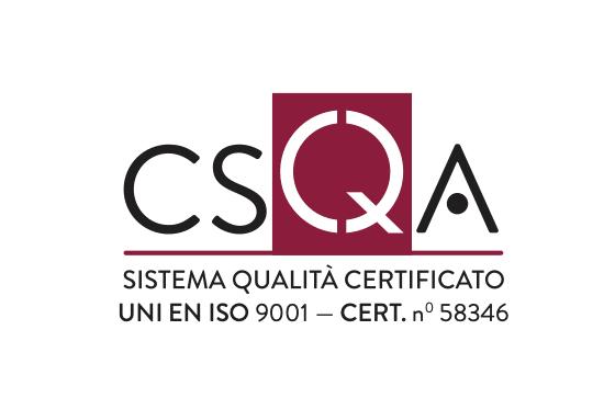 ISO 9001:2015, altra certificazione per OpenSymbol