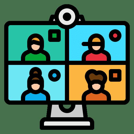 Digital selling e video call