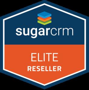 OpenSymbol Certified partner of SugarCRM