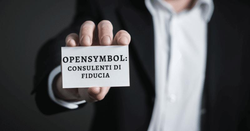 OpenSymbol - sede Vicenza - consulenti CRM