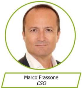 CSO OpenSymbol - Marco Frassone