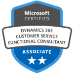 Dynamics 365 Customer Service Certificazione