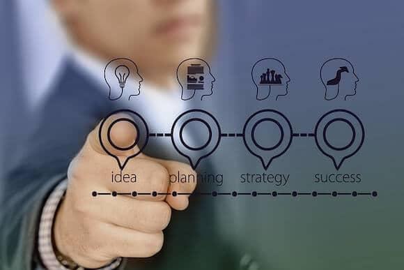Servizi tecnologici per il business
