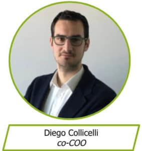 co-COO OpenSymbol - Diego Collicelli