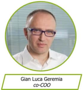 co-COO OpenSymbol - Gian Luca Geremia