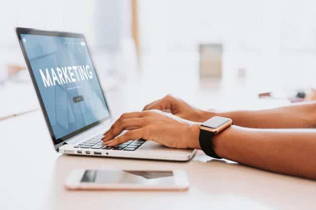 CRM per il marketing