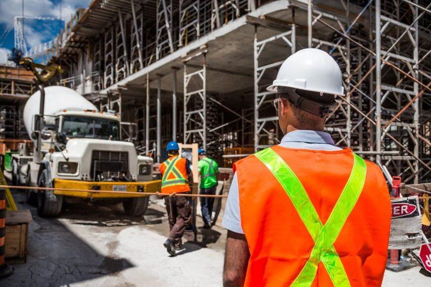 Gestione progetti di costruzione