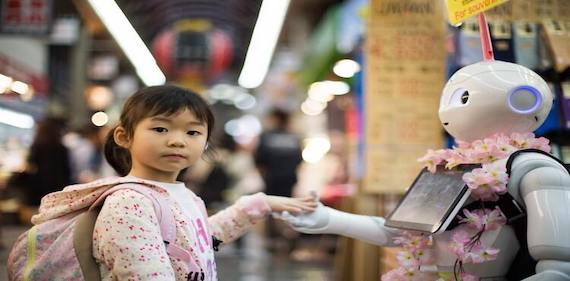 Marketing, Intelligenza Artificiale e Machine Learning