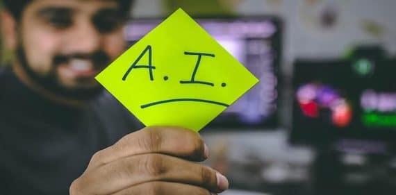 Perchè usare l'Intelligenza Artificiale