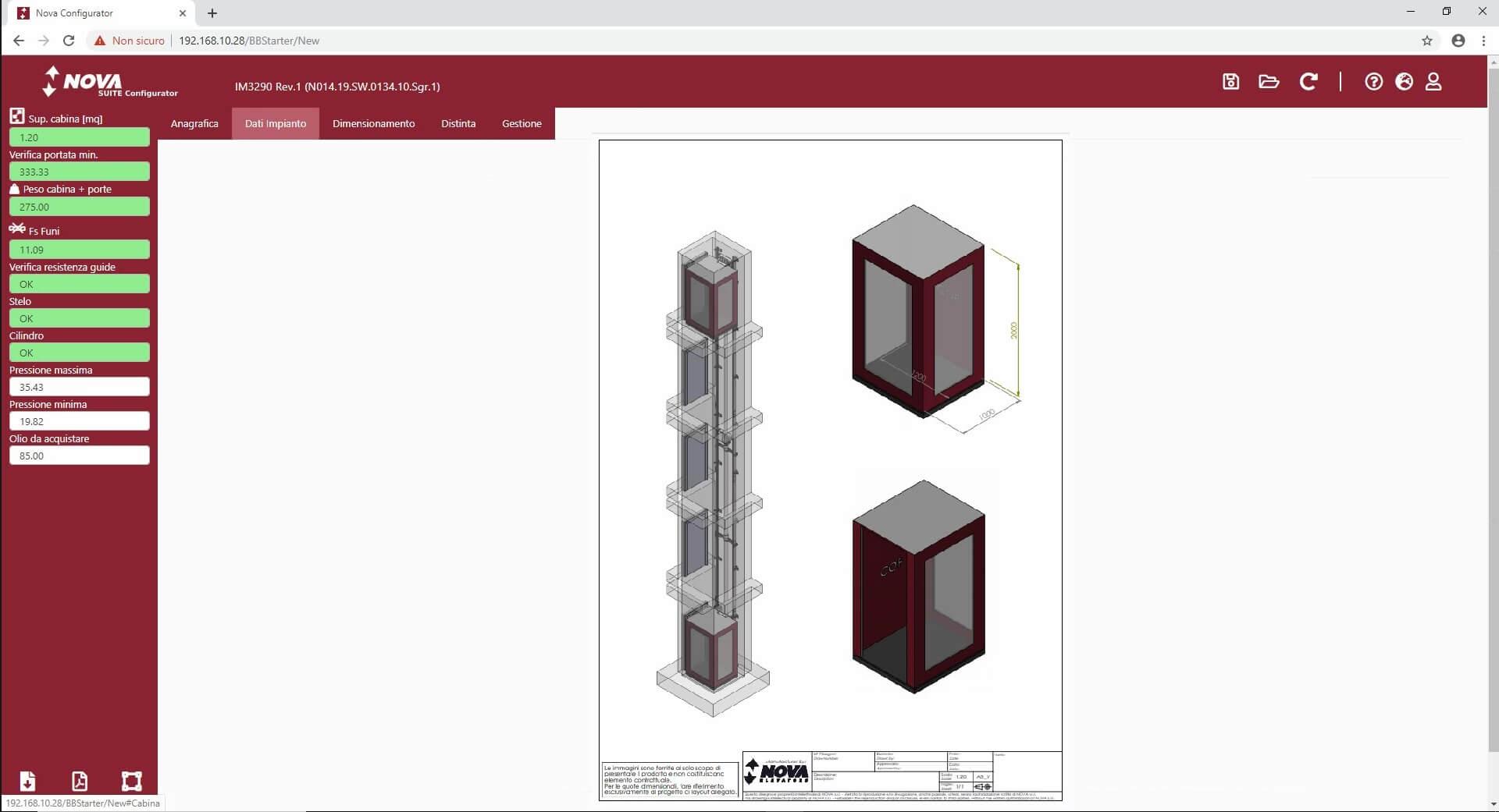 11 CPQ software configuratore di prodotto