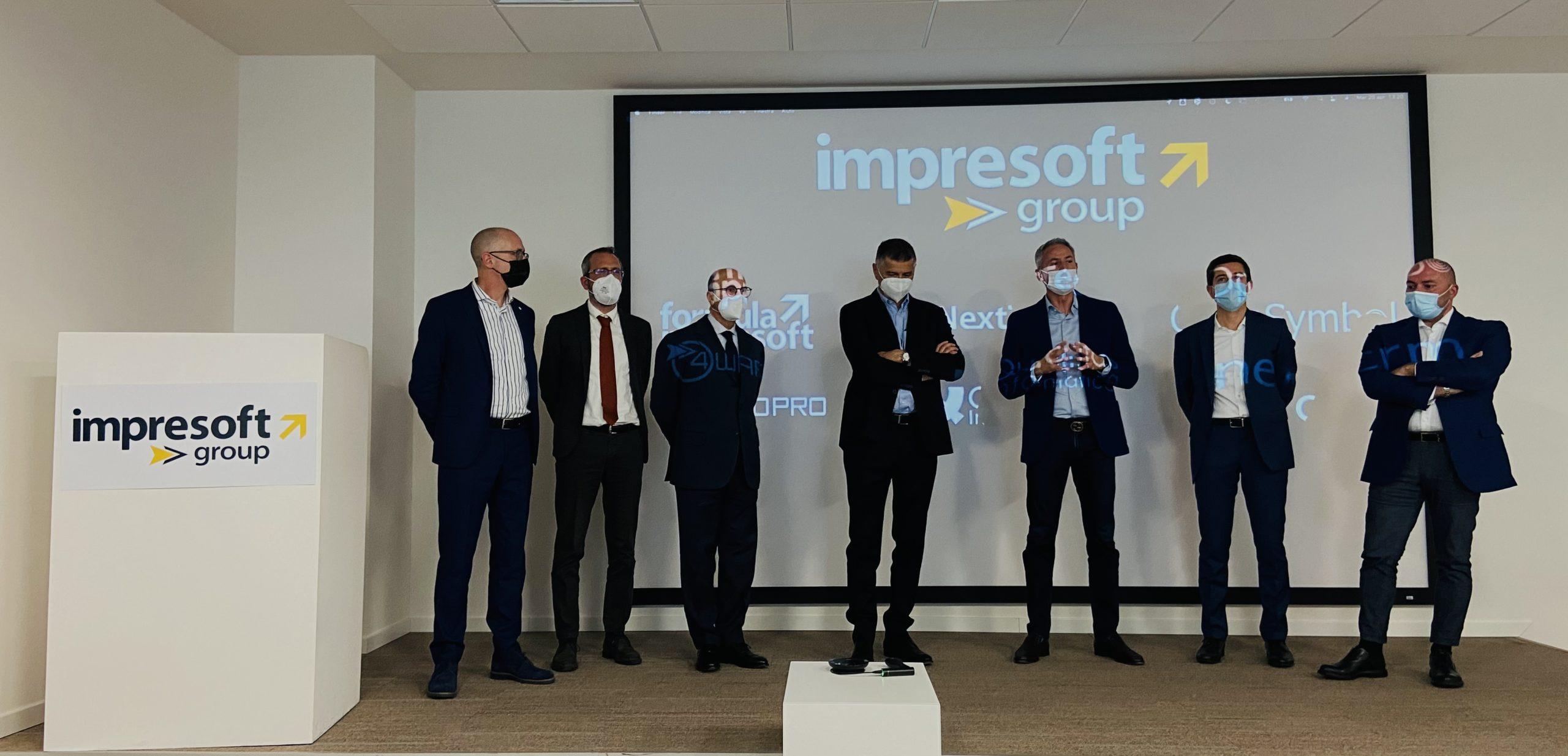 OpenSymbol entra nel Gruppo Impresoft