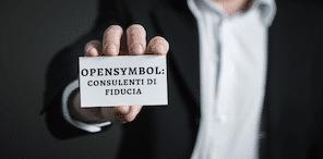 OpenSymbol consulenti crm