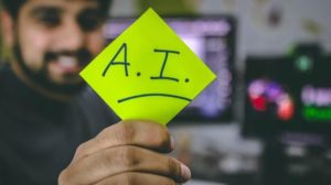 Intelligenza Artificiale domande