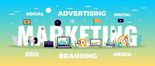 Marketing efficace