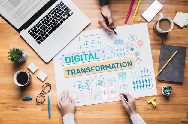 Digitalizzazione dei processi