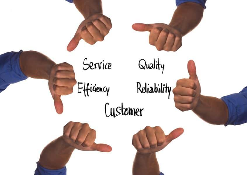 Come migliorare le interazioni con i clienti