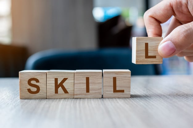 Marketing Project Manager skills
