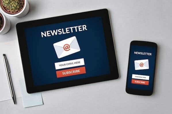 Come ottimizzare la Newsletter