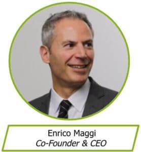Co-Founder&CEO OpenSymbol - Enrico Maggi