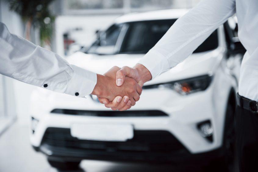Lead collector servizio auto autoconcessionarie